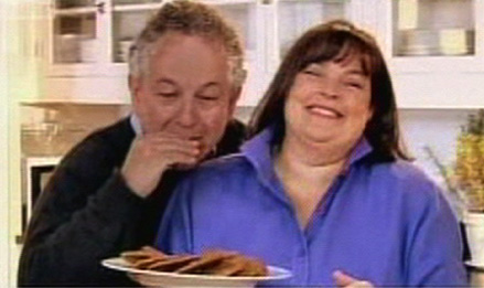 Ina And Jeffrey Garten Cool Of Jeffrey and Ina Garten Image